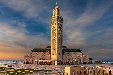 Pourquoi faut-il absolument visiter la Mosquée Hassan II à Casablanca ?